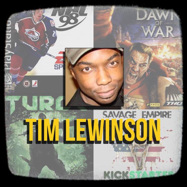 TimLewinson