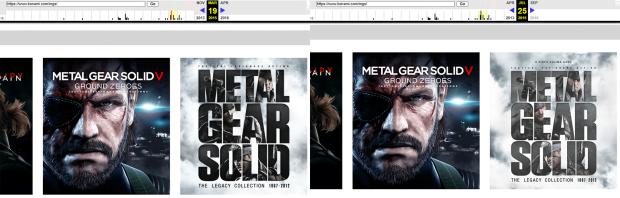 MetalGearSolidReturn