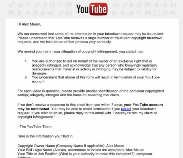 YouTubeToMauer